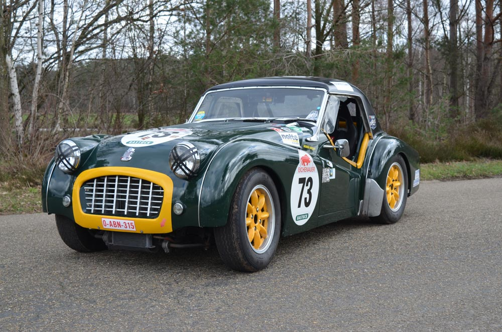 1957-TR3-Competition-Car