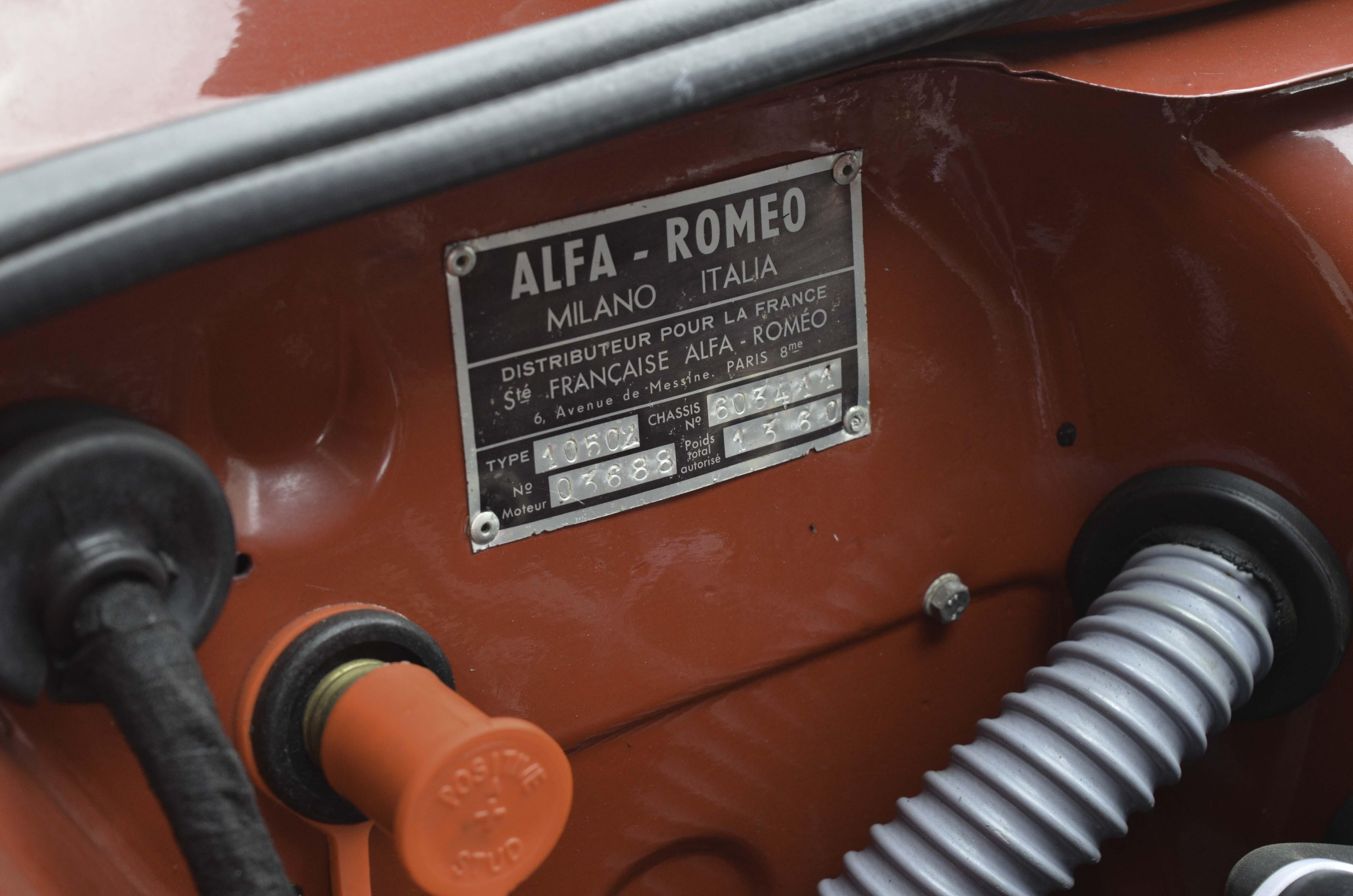 Alfa Romeo GTV – Machines with a mission (6 van 14)