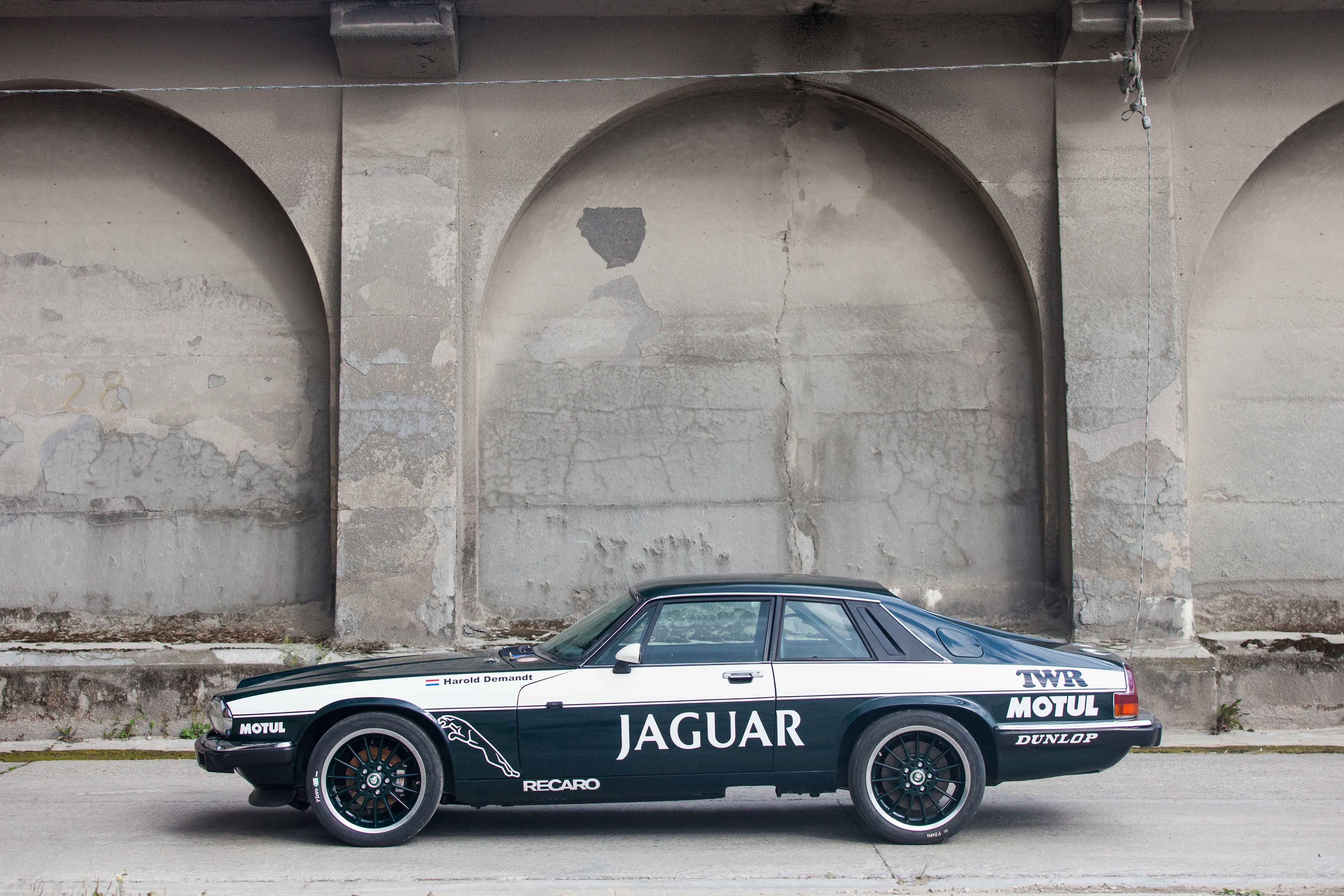 Jaguar XJS – Machines with a Mission (10 van 31)