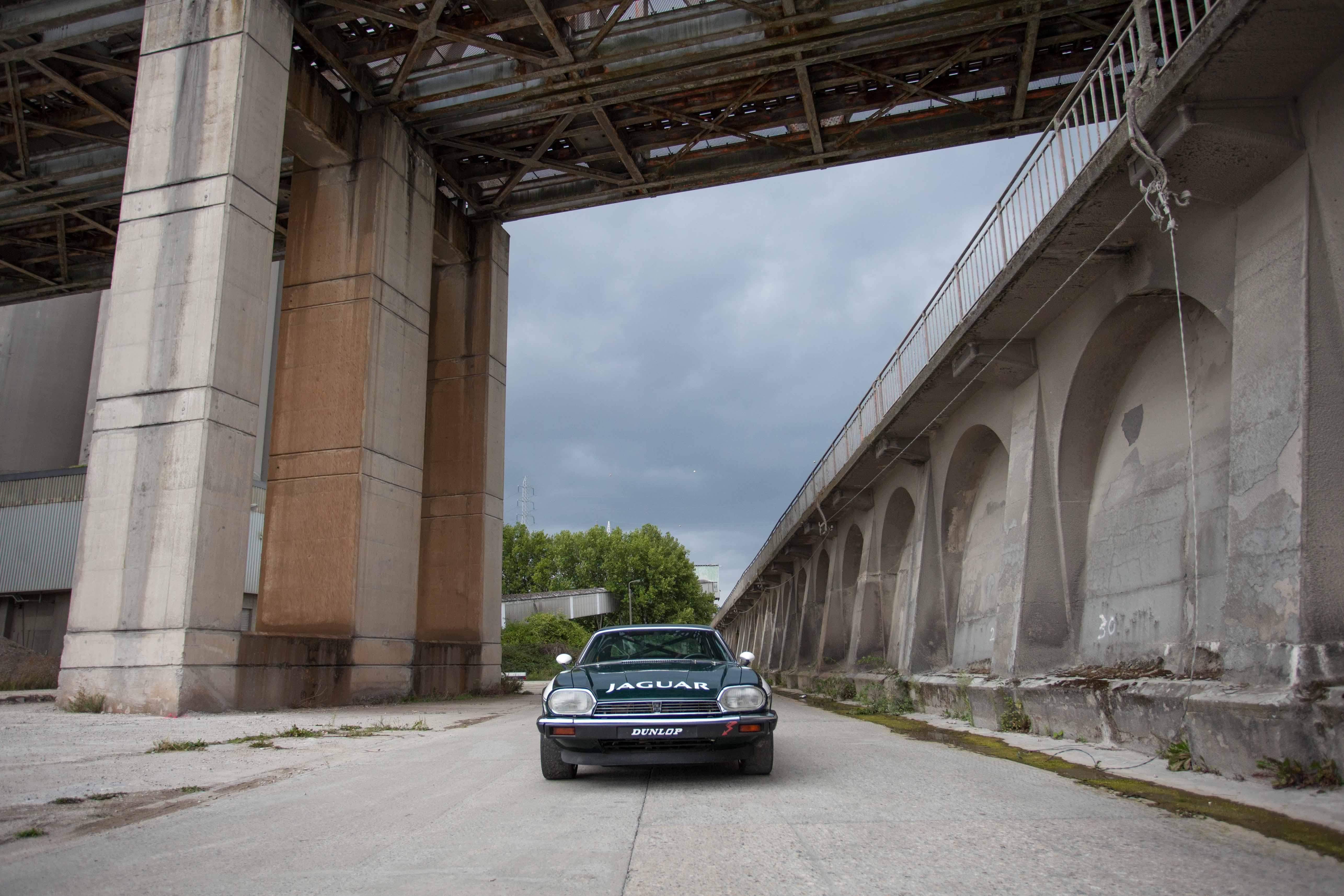 Jaguar XJS – Machines with a Mission (11 van 31)
