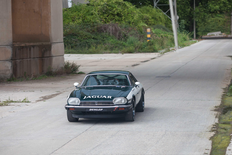Jaguar XJS – Machines with a Mission (12 van 31)