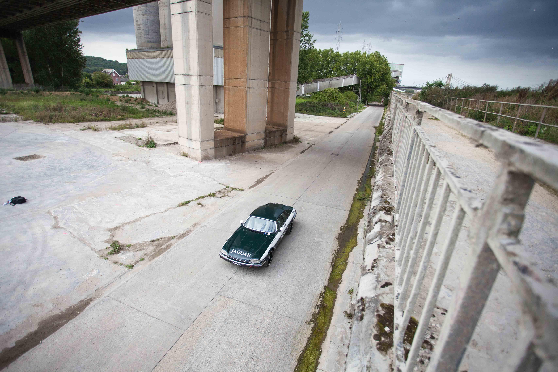 Jaguar XJS – Machines with a Mission (14 van 31)
