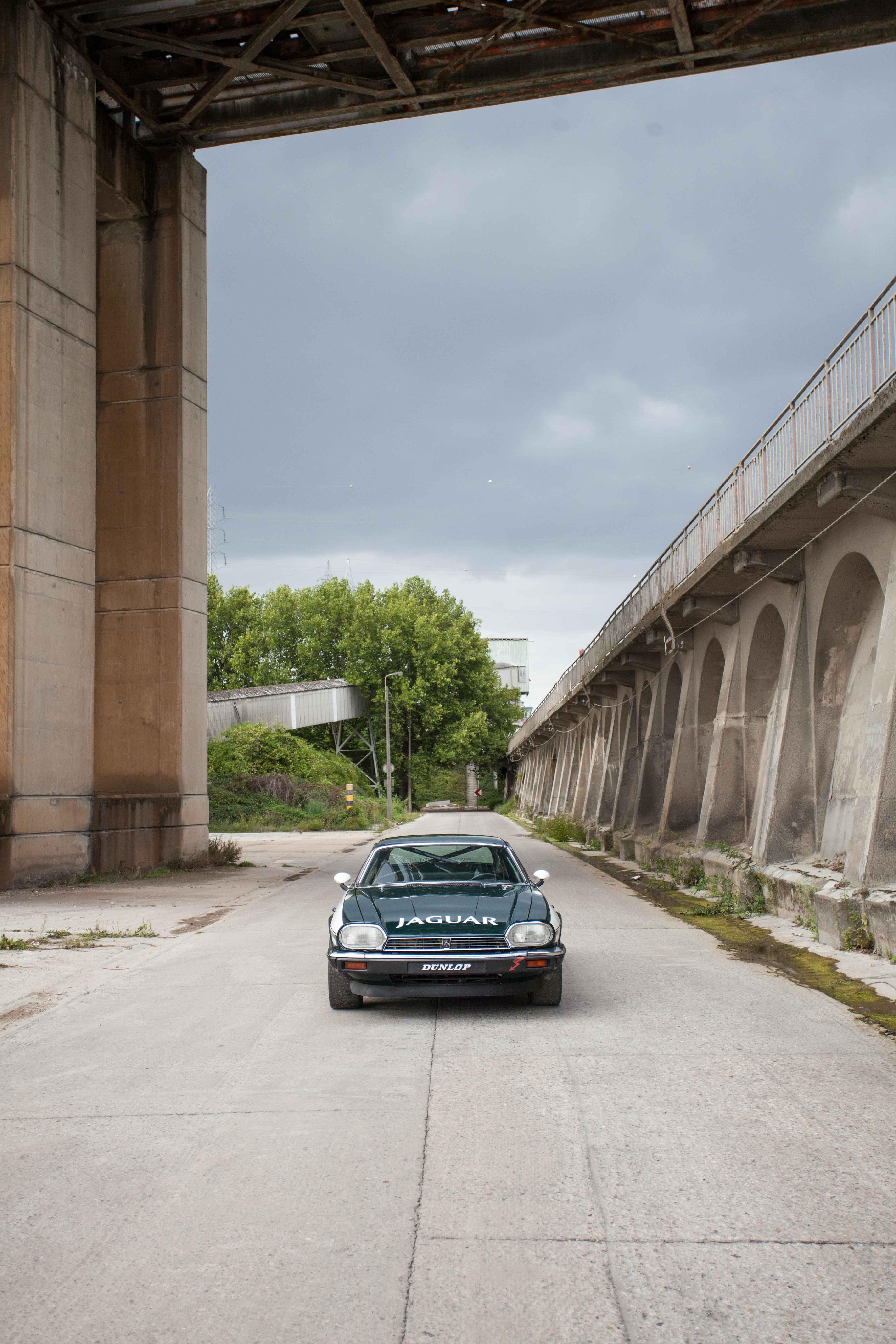 Jaguar XJS – Machines with a Mission (15 van 31)