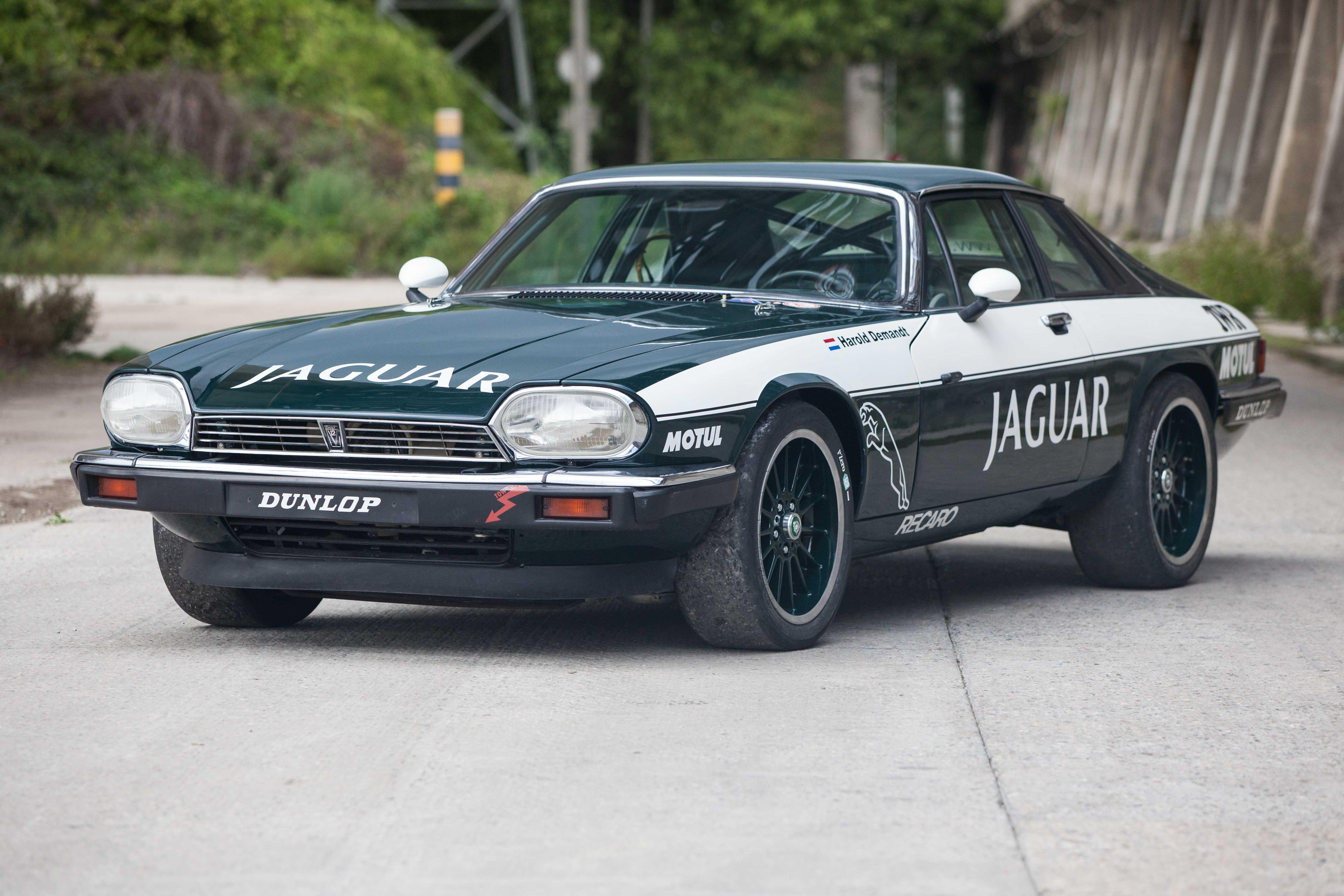 Jaguar XJS – Machines with a Mission (16 van 31)