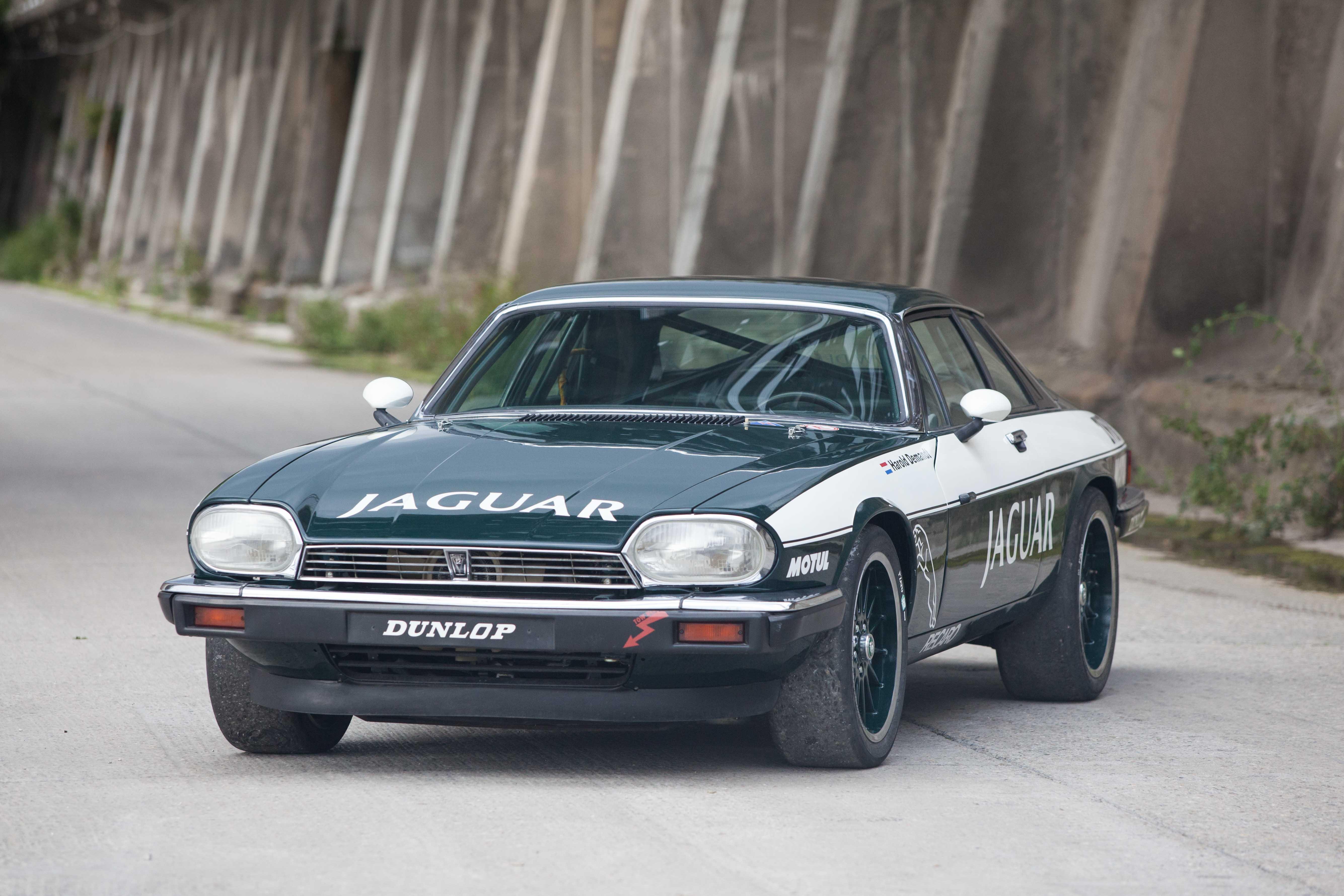 Jaguar XJS – Machines with a Mission (17 van 31)