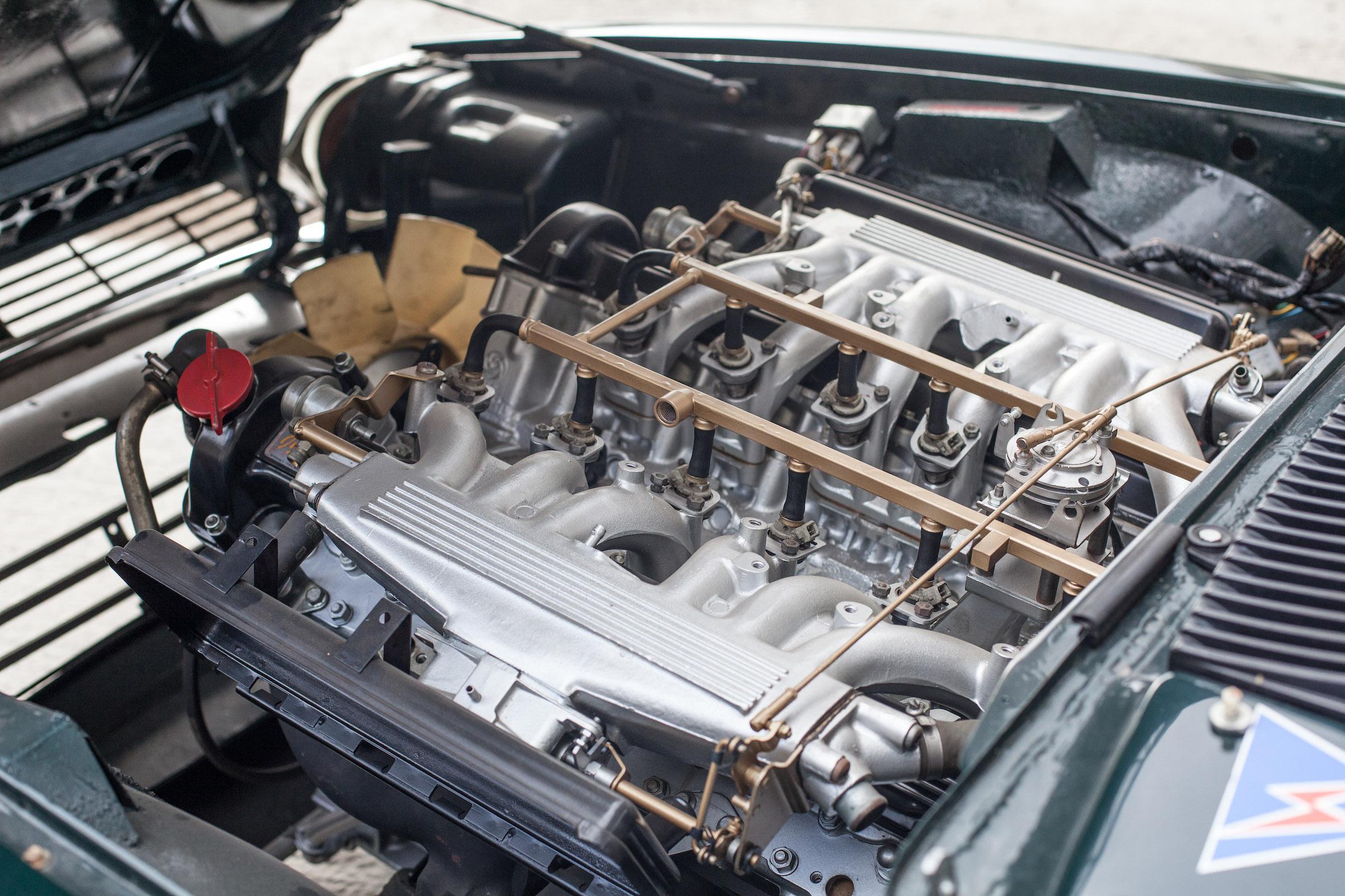Jaguar XJS – Machines with a Mission (18 van 31)
