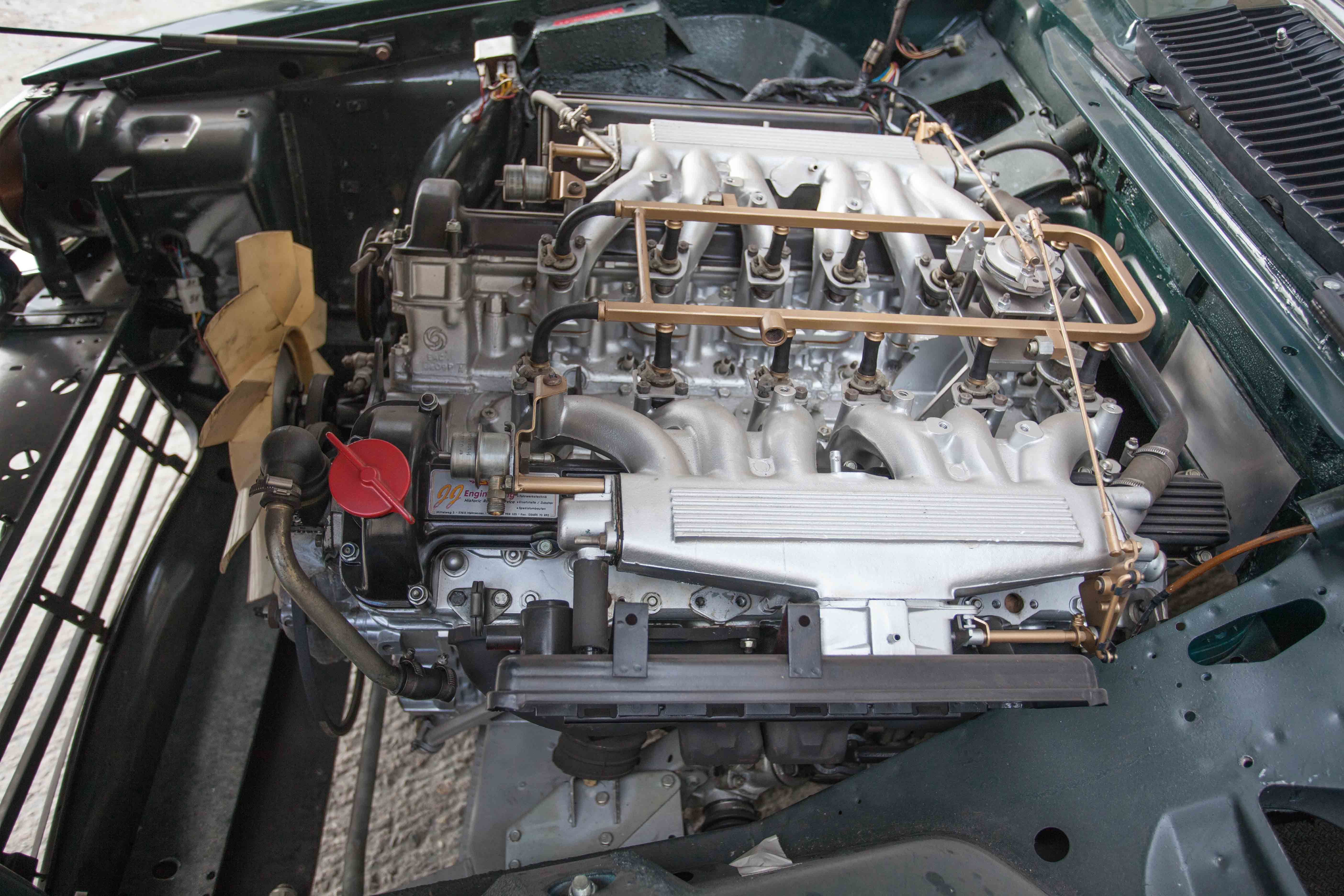 Jaguar XJS – Machines with a Mission (19 van 31)