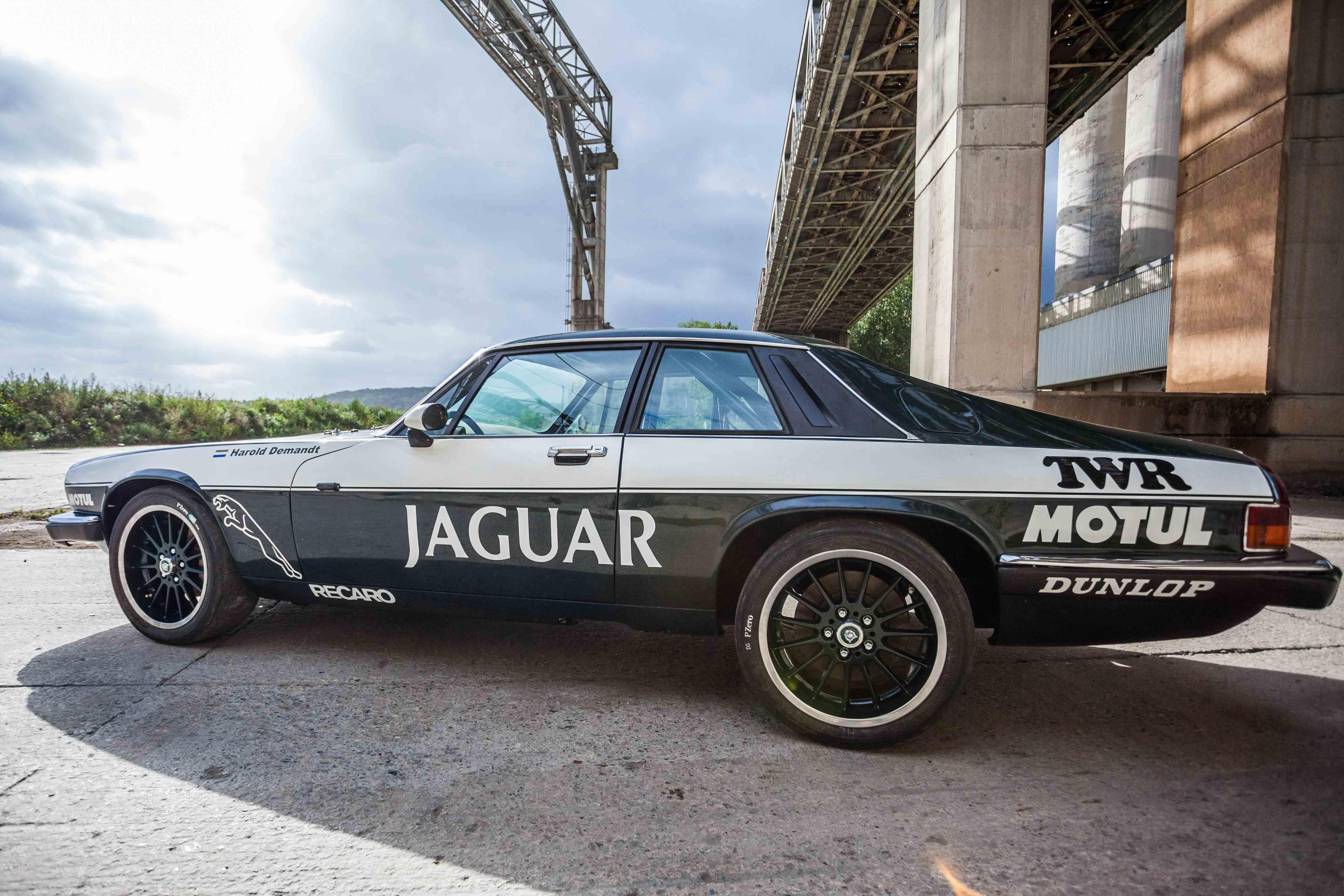 Jaguar XJS – Machines with a Mission (20 van 31)
