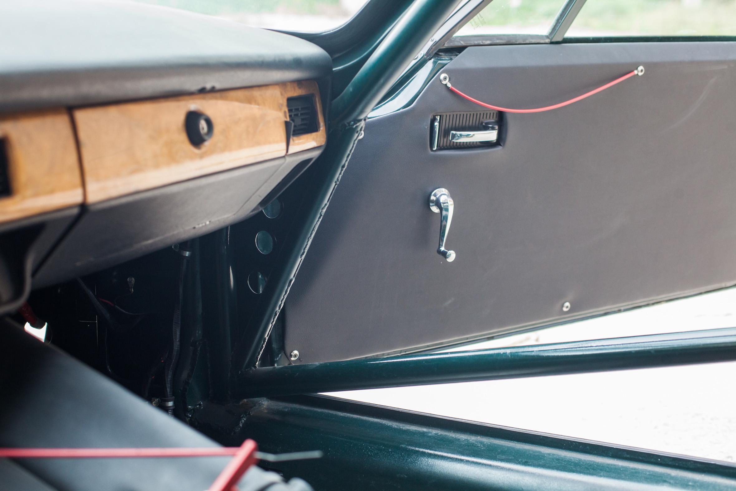 Jaguar XJS – Machines with a Mission (23 van 31)