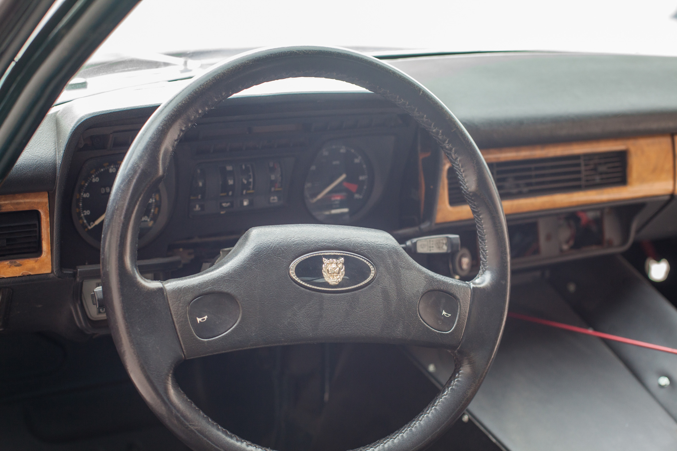 Jaguar XJS – Machines with a Mission (25 van 31)