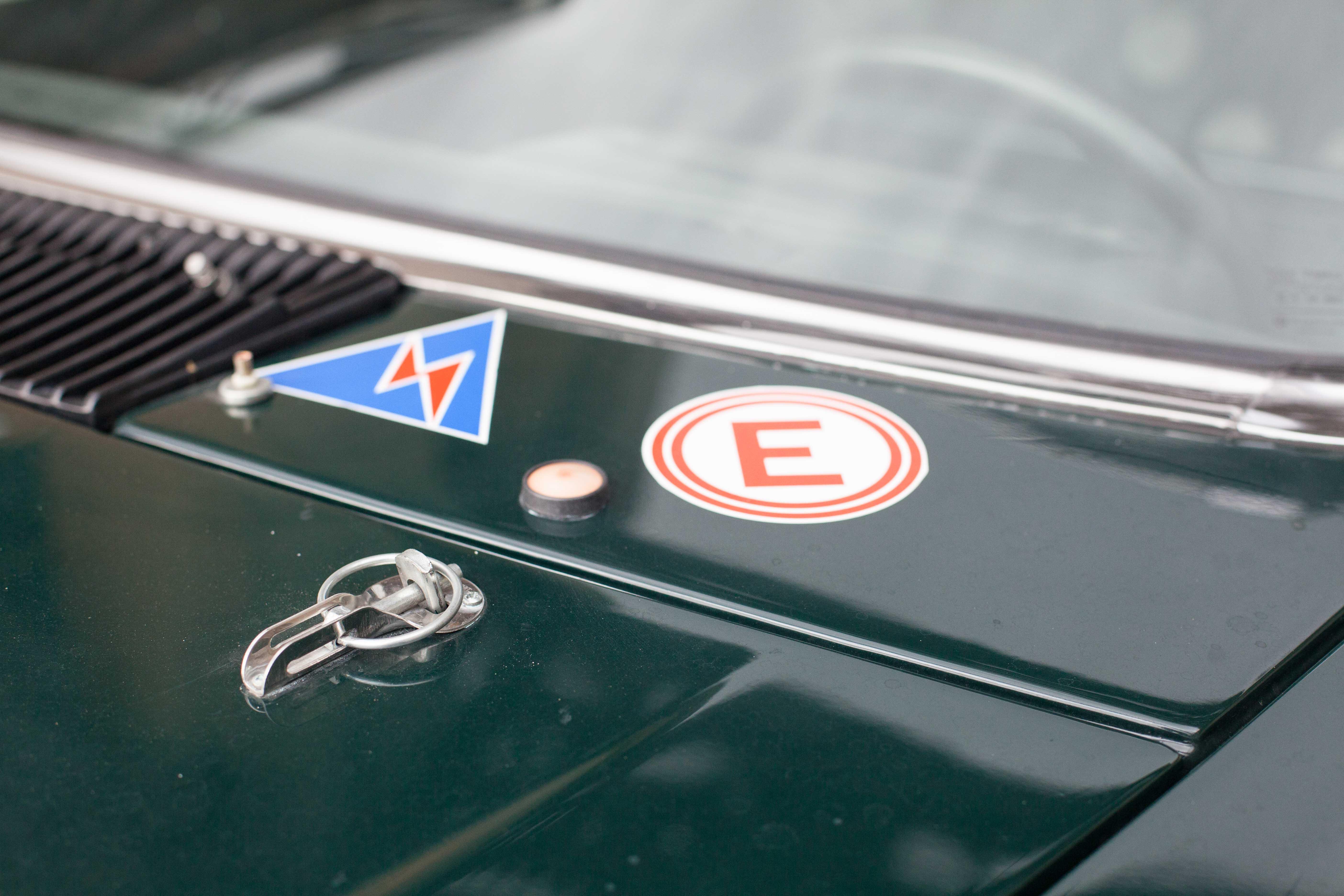 Jaguar XJS – Machines with a Mission (27 van 31)
