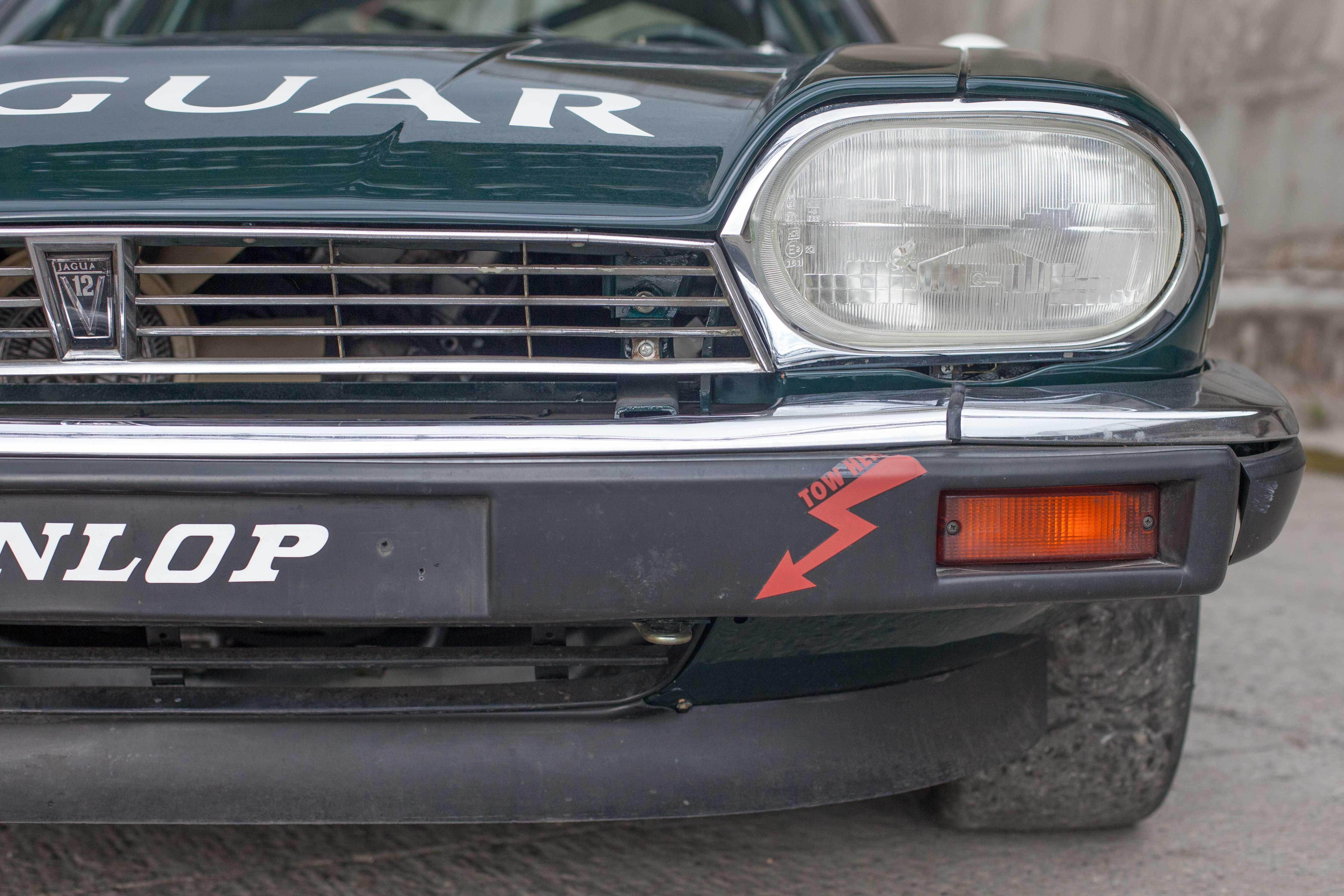Jaguar XJS – Machines with a Mission (29 van 31)