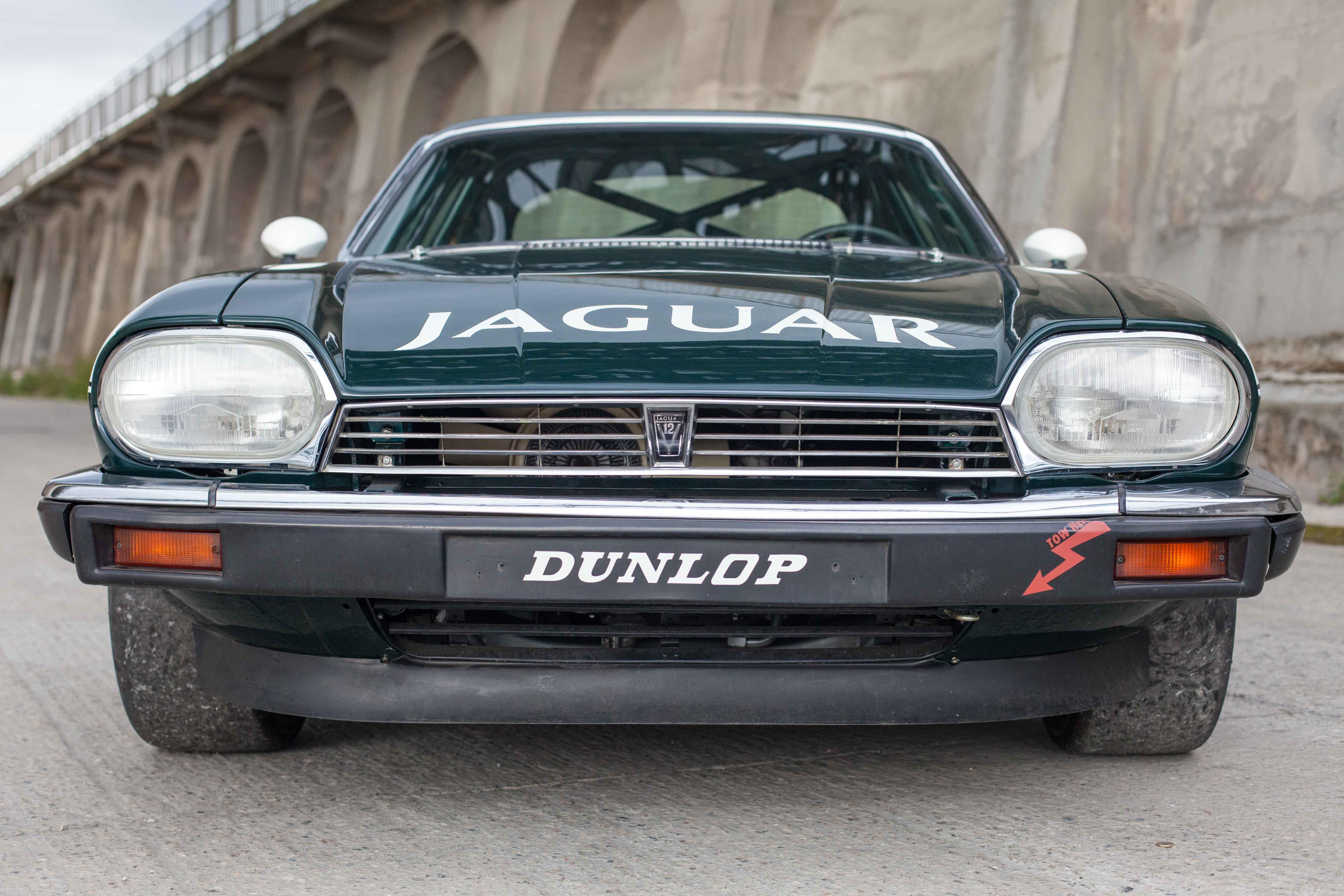 Jaguar XJS – Machines with a Mission (30 van 31)