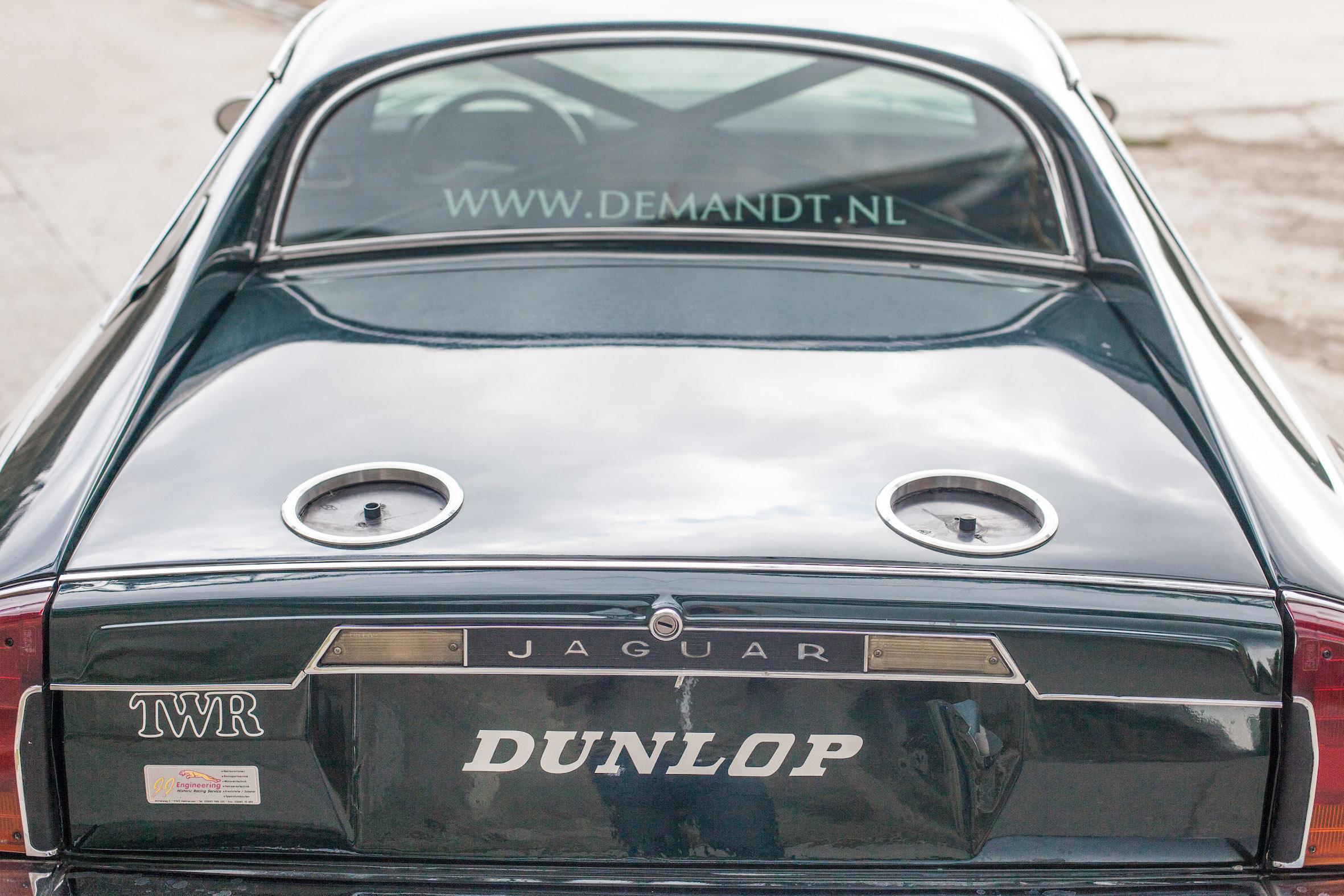 Jaguar XJS – Machines with a Mission (31 van 31)
