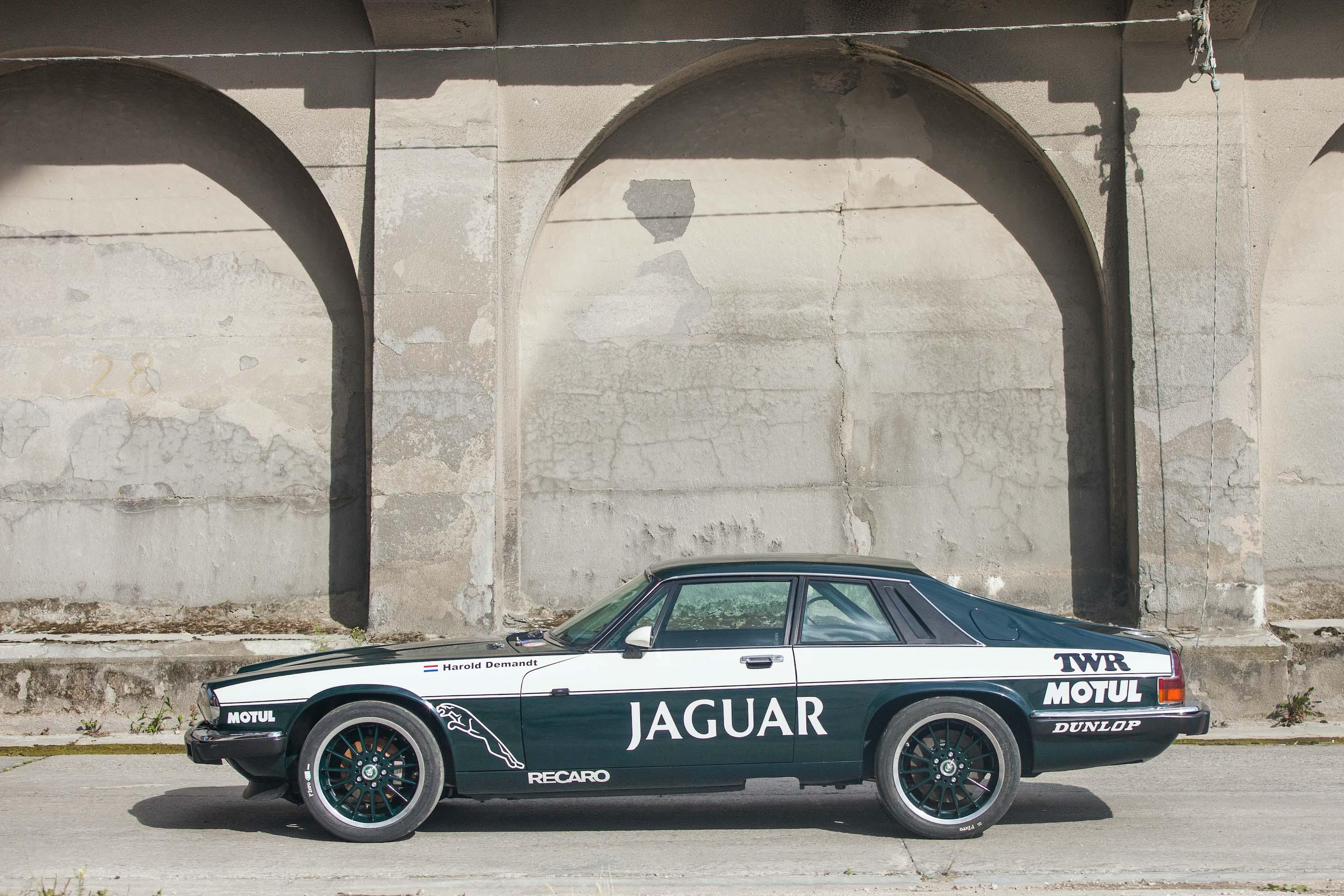 Jaguar XJS – Machines with a Mission (5 van 31)