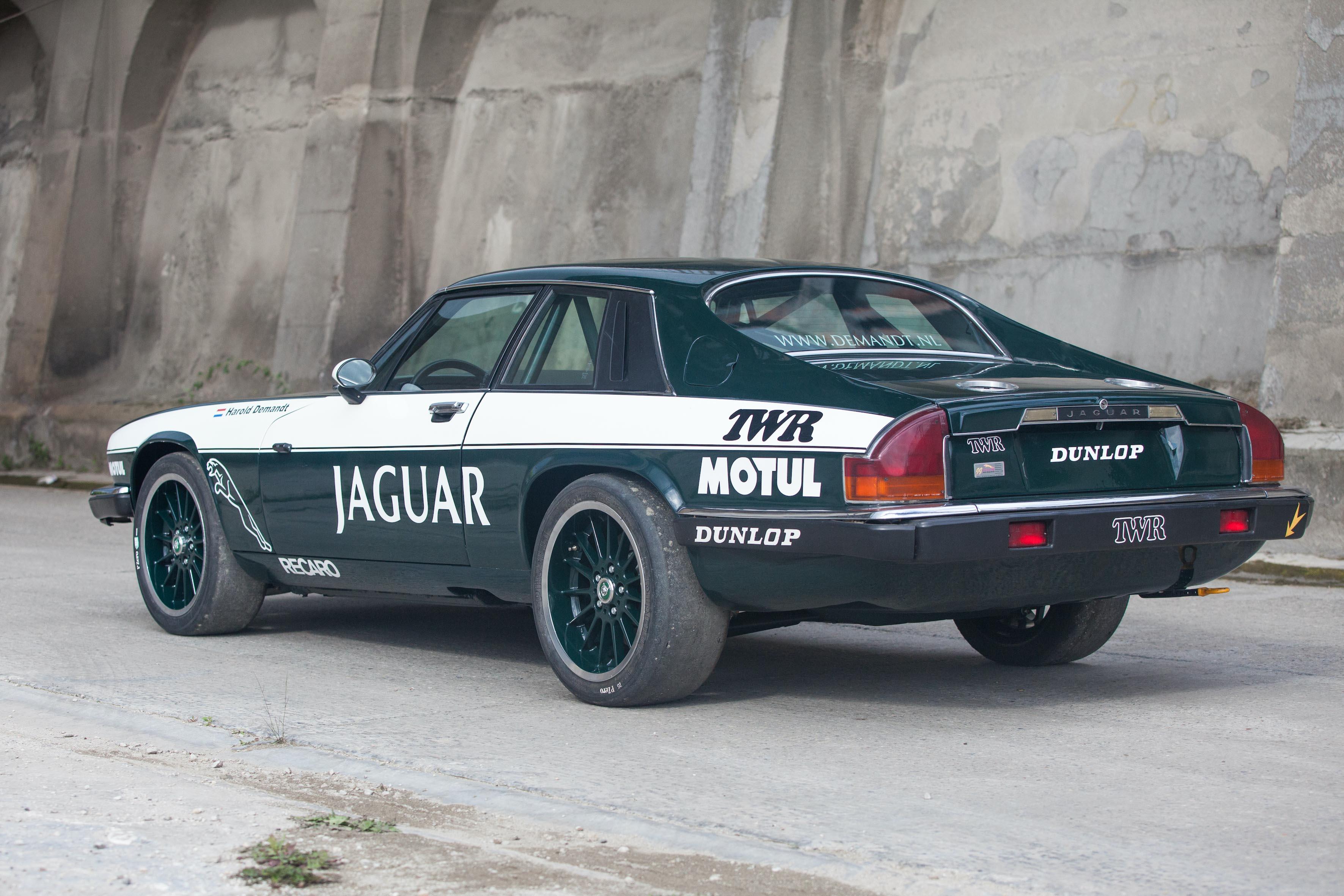 Jaguar XJS – Machines with a Mission (8 van 31)