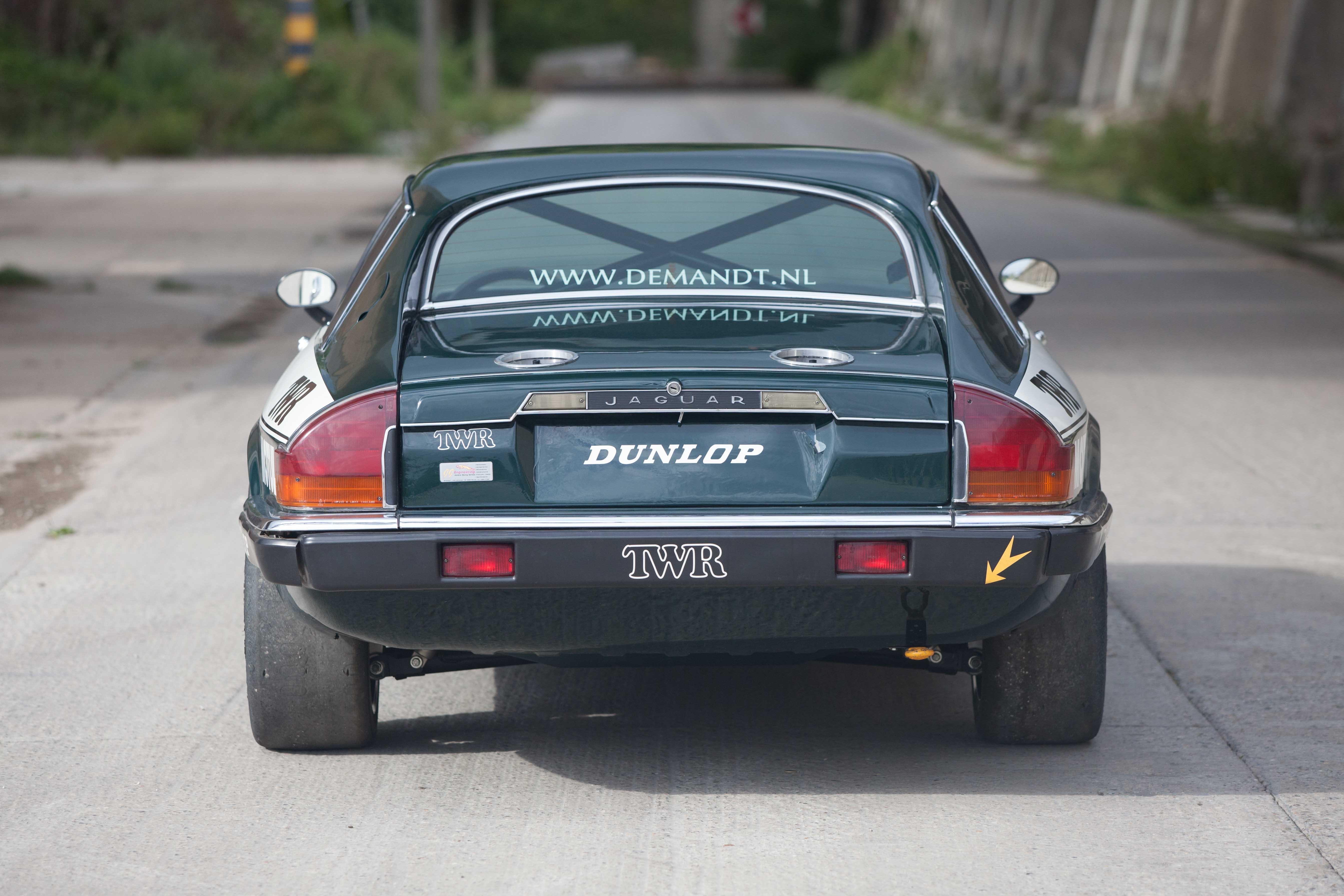Jaguar XJS – Machines with a Mission (9 van 31)