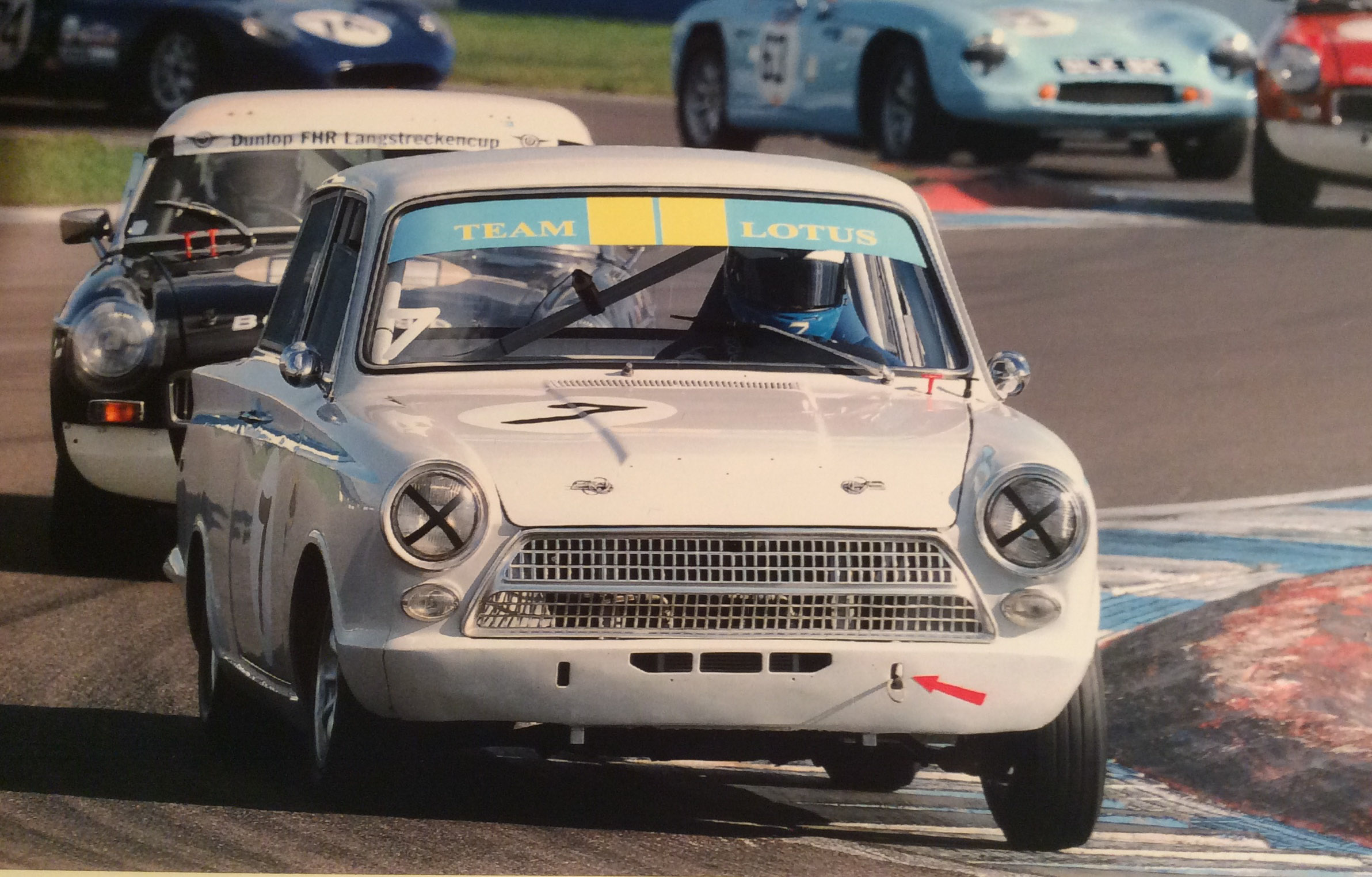 LOTUS CORTINA – FOR SALE – Machineswithamission (1 van 9)