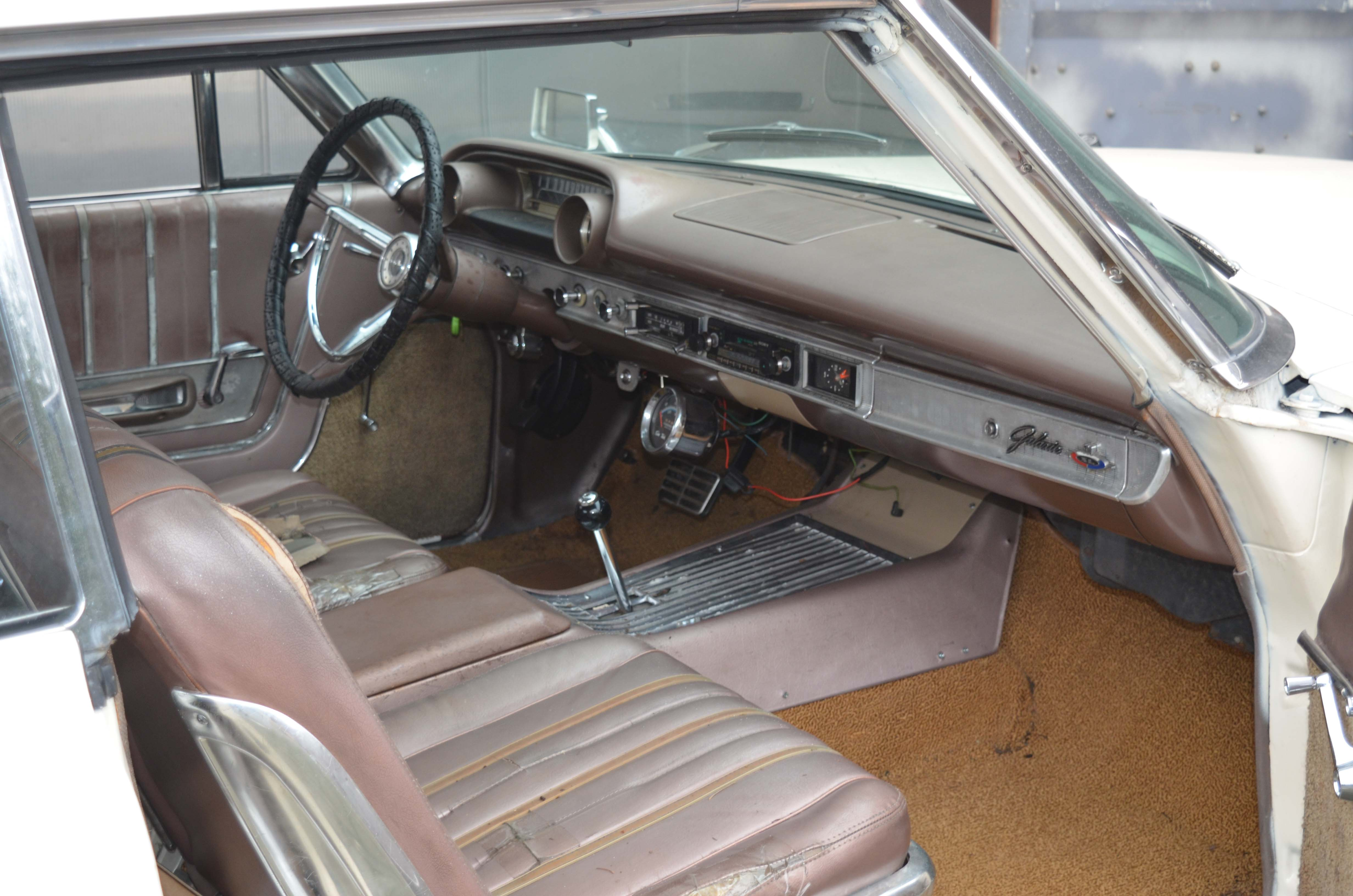 Ford Galaxie Fastback – Machines with a mission (11 van 15)