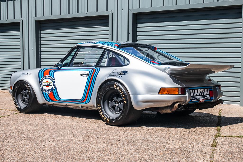 Porsche Carrera RSR 3.8 – Machineswithamission – Studiovolt (1 van 10)