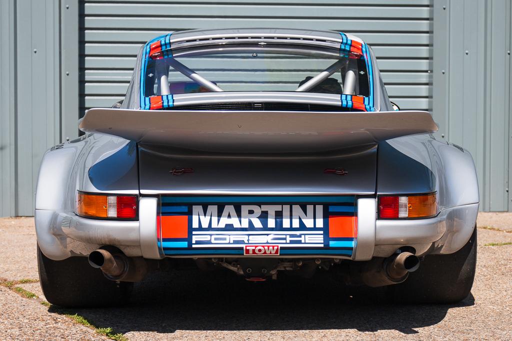 Porsche Carrera RSR 3.8 – Machineswithamission – Studiovolt (3 van 10)