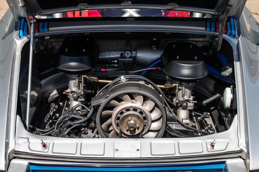 Porsche Carrera RSR 3.8 – Machineswithamission – Studiovolt (4 van 10)
