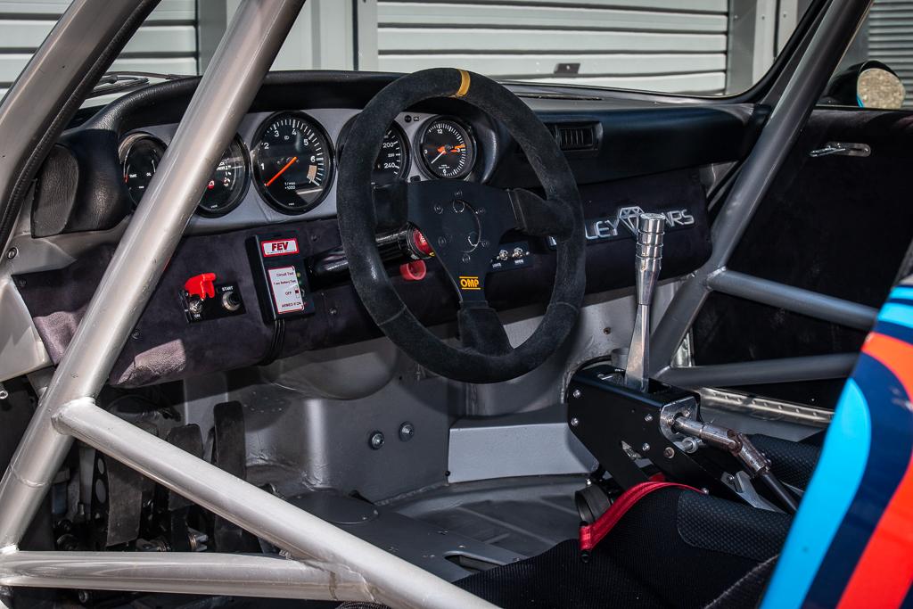 Porsche Carrera RSR 3.8 – Machineswithamission – Studiovolt (5 van 10)